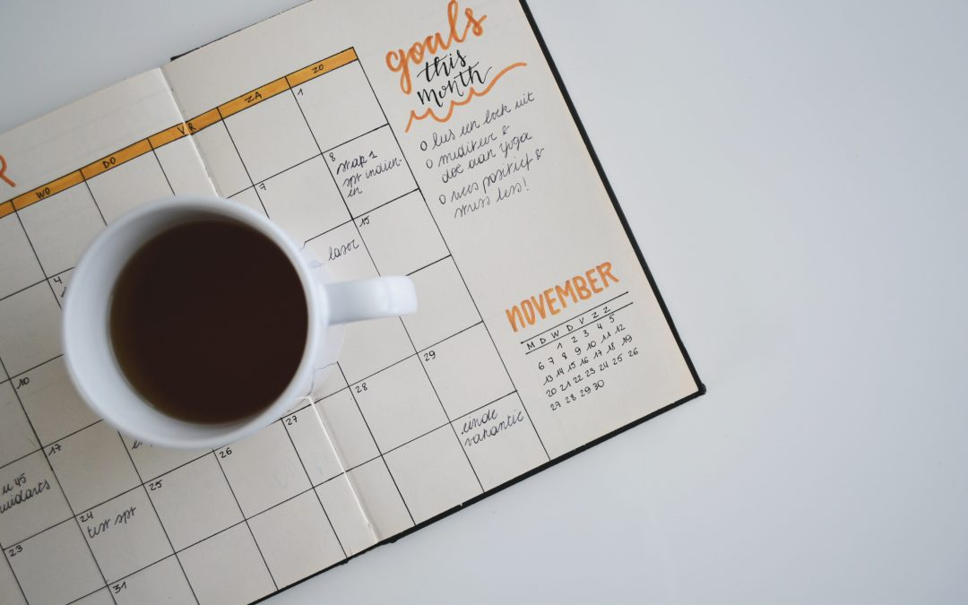 My three-step plan to prioritizing appointments (and cancel the ones that aren't helping you)