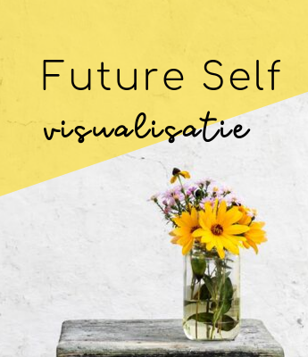 Future Self visualisatie